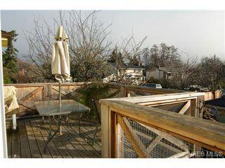 Photo 3: 2627 Killarney Rd in VICTORIA: SE Cadboro Bay Single Family Detached for sale (Saanich East)  : MLS®# 689454