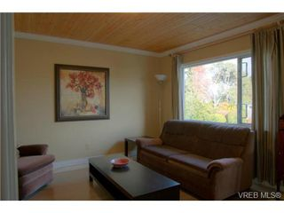 Photo 13: 2627 Killarney Rd in VICTORIA: SE Cadboro Bay House for sale (Saanich East)  : MLS®# 689454