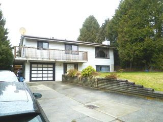 "Photo 1: 31379 WINTON Avenue in Abbotsford: Poplar House for sale in ""ABBOTSFORD TRADITIONAL SECONDARY"" : MLS®# F1431069"