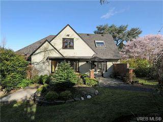 Photo 18: 686 Island Rd in VICTORIA: OB South Oak Bay House for sale (Oak Bay)  : MLS®# 692980