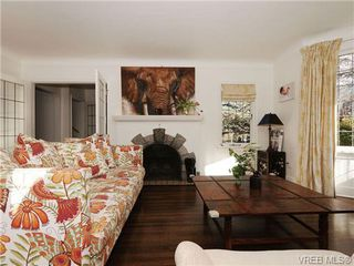 Photo 4: 686 Island Rd in VICTORIA: OB South Oak Bay House for sale (Oak Bay)  : MLS®# 692980