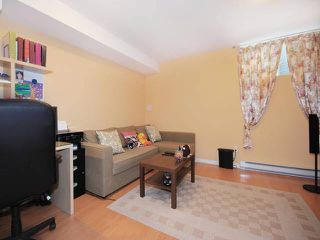 "Photo 13: 9 6539 ELGIN Avenue in Burnaby: Forest Glen BS Townhouse for sale in ""OAKWOOD"" (Burnaby South)  : MLS®# V1112549"