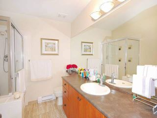 "Photo 17: 9 6539 ELGIN Avenue in Burnaby: Forest Glen BS Townhouse for sale in ""OAKWOOD"" (Burnaby South)  : MLS®# V1112549"