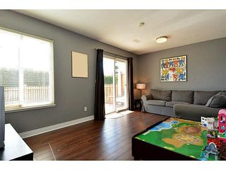 "Photo 15: 27 15030 58TH Avenue in Surrey: Sullivan Station Townhouse for sale in ""Summerleaf"" : MLS®# F1436995"