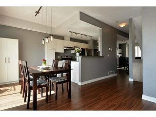 "Photo 2: 27 15030 58TH Avenue in Surrey: Sullivan Station Townhouse for sale in ""Summerleaf"" : MLS®# F1436995"