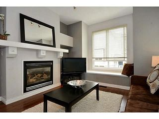 "Photo 8: 27 15030 58TH Avenue in Surrey: Sullivan Station Townhouse for sale in ""Summerleaf"" : MLS®# F1436995"