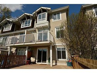 "Photo 19: 27 15030 58TH Avenue in Surrey: Sullivan Station Townhouse for sale in ""Summerleaf"" : MLS®# F1436995"