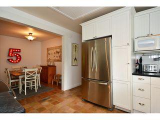 "Photo 9: 12355 NEW MCLELLAN Road in Surrey: Panorama Ridge House for sale in ""Panorama Ridge"" : MLS®# F1437155"