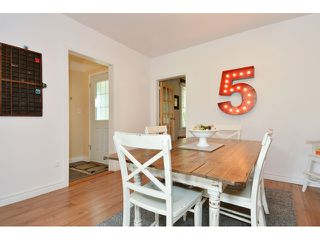 "Photo 7: 12355 NEW MCLELLAN Road in Surrey: Panorama Ridge House for sale in ""Panorama Ridge"" : MLS®# F1437155"