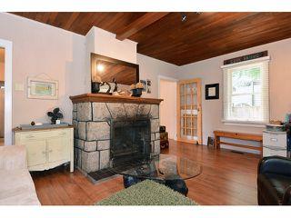 "Photo 5: 12355 NEW MCLELLAN Road in Surrey: Panorama Ridge House for sale in ""Panorama Ridge"" : MLS®# F1437155"