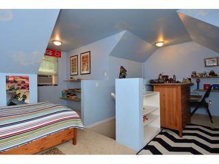 "Photo 16: 12355 NEW MCLELLAN Road in Surrey: Panorama Ridge House for sale in ""Panorama Ridge"" : MLS®# F1437155"
