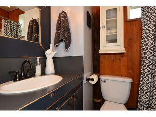 "Photo 17: 12355 NEW MCLELLAN Road in Surrey: Panorama Ridge House for sale in ""Panorama Ridge"" : MLS®# F1437155"