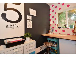 "Photo 20: 12355 NEW MCLELLAN Road in Surrey: Panorama Ridge House for sale in ""Panorama Ridge"" : MLS®# F1437155"