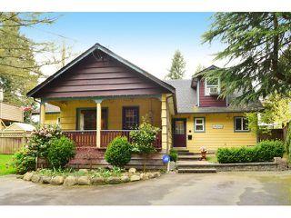 "Photo 1: 12355 NEW MCLELLAN Road in Surrey: Panorama Ridge House for sale in ""Panorama Ridge"" : MLS®# F1437155"