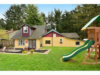 "Photo 2: 12355 NEW MCLELLAN Road in Surrey: Panorama Ridge House for sale in ""Panorama Ridge"" : MLS®# F1437155"