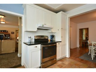 "Photo 10: 12355 NEW MCLELLAN Road in Surrey: Panorama Ridge House for sale in ""Panorama Ridge"" : MLS®# F1437155"