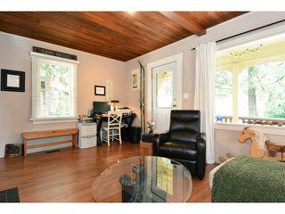 "Photo 4: 12355 NEW MCLELLAN Road in Surrey: Panorama Ridge House for sale in ""Panorama Ridge"" : MLS®# F1437155"