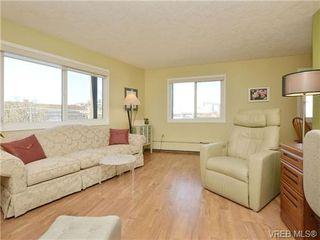 Photo 2: 310 1975 Lee Ave in VICTORIA: Vi Jubilee Condo for sale (Victoria)  : MLS®# 697983
