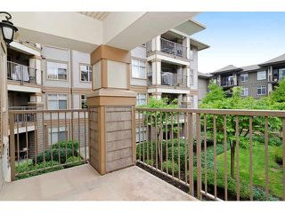 "Photo 11: 229 12238 224TH Street in Maple Ridge: East Central Condo for sale in ""URBANO"" : MLS®# V1118461"