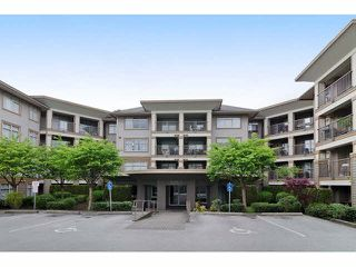 "Photo 1: 229 12238 224TH Street in Maple Ridge: East Central Condo for sale in ""URBANO"" : MLS®# V1118461"