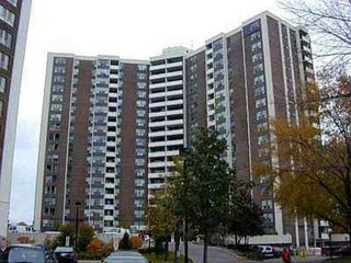 Photo 1: 903 5 Vicora Linkway in Toronto: Flemingdon Park Condo for sale (Toronto C11)  : MLS®# C3224137
