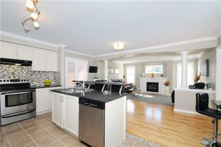 Photo 20: 20 Watford Drive in Whitby: Brooklin House (2-Storey) for sale : MLS®# E3240472