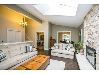 Photo 4: 570 SCHOOLHOUSE Street in Coquitlam: Central Coquitlam House for sale : MLS®# V1130939