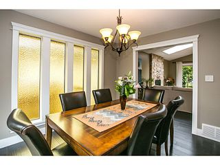 Photo 5: 570 SCHOOLHOUSE Street in Coquitlam: Central Coquitlam House for sale : MLS®# V1130939