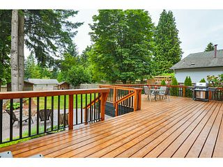 Photo 19: 570 SCHOOLHOUSE Street in Coquitlam: Central Coquitlam House for sale : MLS®# V1130939