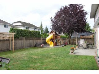 "Photo 16: 22250 46A Avenue in Langley: Murrayville House for sale in ""Upper Murrayville"" : MLS®# F1451078"