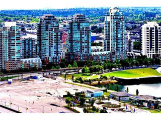 "Photo 13: 2706 668 CITADEL PARADE in Vancouver: Downtown VW Condo for sale in ""SPECTRUM"" (Vancouver West)  : MLS®# R2000257"