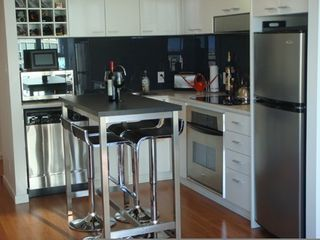 "Photo 5: 2706 668 CITADEL PARADE in Vancouver: Downtown VW Condo for sale in ""SPECTRUM"" (Vancouver West)  : MLS®# R2000257"