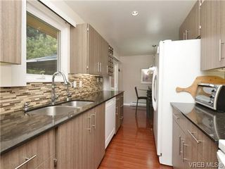 Photo 8: 510 Nellie Pl in VICTORIA: Co Hatley Park House for sale (Colwood)  : MLS®# 713281