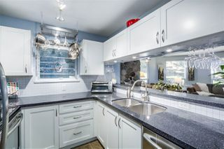 """Photo 4: 101 8430 JELLICOE Street in Vancouver: Fraserview VE Condo for sale in """"THE BOARDWALK"""" (Vancouver East)  : MLS®# R2005014"""