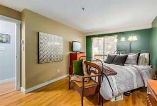 """Photo 15: 101 8430 JELLICOE Street in Vancouver: Fraserview VE Condo for sale in """"THE BOARDWALK"""" (Vancouver East)  : MLS®# R2005014"""
