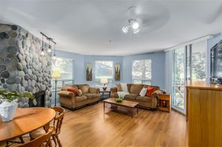 """Photo 13: 101 8430 JELLICOE Street in Vancouver: Fraserview VE Condo for sale in """"THE BOARDWALK"""" (Vancouver East)  : MLS®# R2005014"""