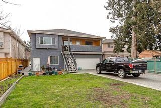 Photo 20: 8434 16TH AVENUE - LISTED BY SUTTON CENTRE REALTY in Burnaby: East Burnaby House for sale (Burnaby East)  : MLS®# R2038849