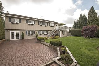 Photo 19: 674 FOLSOM Street in Coquitlam: Central Coquitlam House for sale : MLS®# R2064823