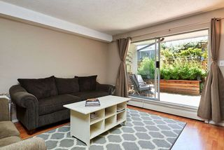 "Photo 16: 108 809 W 16TH Street in North Vancouver: Hamilton Condo for sale in ""PANORAMA COURT"" : MLS®# R2066824"