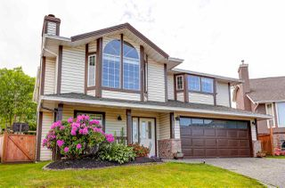 "Photo 1: 1131 EARLS Court in Port Coquitlam: Citadel PQ House for sale in ""CITADEL"" : MLS®# R2075929"