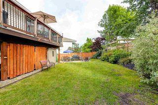 "Photo 20: 1131 EARLS Court in Port Coquitlam: Citadel PQ House for sale in ""CITADEL"" : MLS®# R2075929"