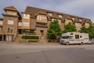 "Photo 20: 121 2108 ROWLAND Street in Port Coquitlam: Central Pt Coquitlam Condo for sale in ""AVIVA"" : MLS®# R2078530"