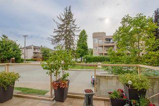 "Photo 16: 121 2108 ROWLAND Street in Port Coquitlam: Central Pt Coquitlam Condo for sale in ""AVIVA"" : MLS®# R2078530"