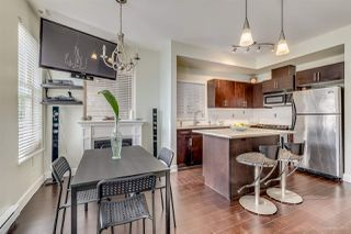 "Photo 4: 121 2108 ROWLAND Street in Port Coquitlam: Central Pt Coquitlam Condo for sale in ""AVIVA"" : MLS®# R2078530"