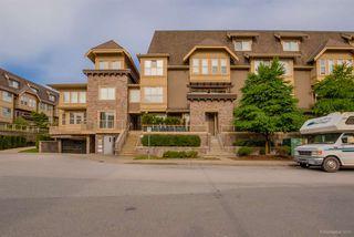 "Photo 19: 121 2108 ROWLAND Street in Port Coquitlam: Central Pt Coquitlam Condo for sale in ""AVIVA"" : MLS®# R2078530"