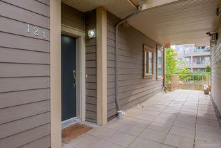 "Photo 18: 121 2108 ROWLAND Street in Port Coquitlam: Central Pt Coquitlam Condo for sale in ""AVIVA"" : MLS®# R2078530"