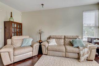 "Photo 8: 121 2108 ROWLAND Street in Port Coquitlam: Central Pt Coquitlam Condo for sale in ""AVIVA"" : MLS®# R2078530"