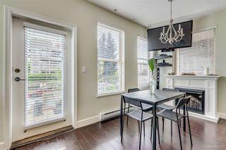 "Photo 5: 121 2108 ROWLAND Street in Port Coquitlam: Central Pt Coquitlam Condo for sale in ""AVIVA"" : MLS®# R2078530"