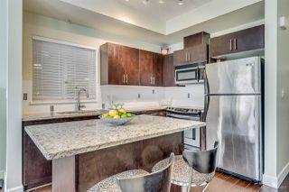 "Photo 2: 121 2108 ROWLAND Street in Port Coquitlam: Central Pt Coquitlam Condo for sale in ""AVIVA"" : MLS®# R2078530"
