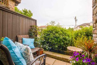 "Photo 12: 121 2108 ROWLAND Street in Port Coquitlam: Central Pt Coquitlam Condo for sale in ""AVIVA"" : MLS®# R2078530"